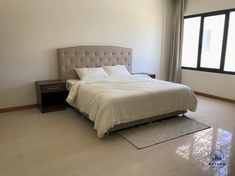 Bright Two Bedroom Duplex Apartment56