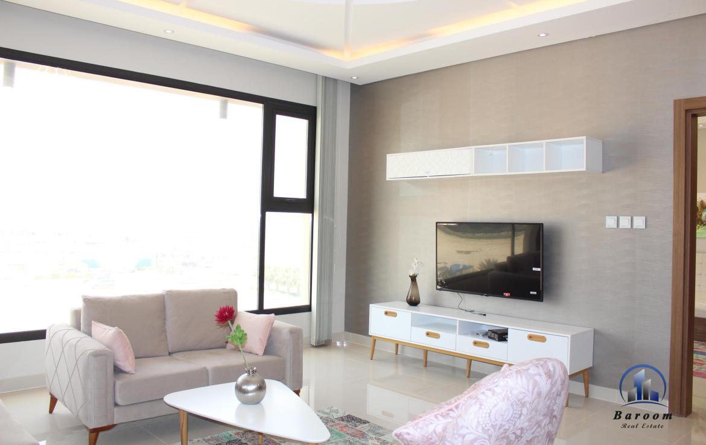 Amazing Two Bedroom Apartment1