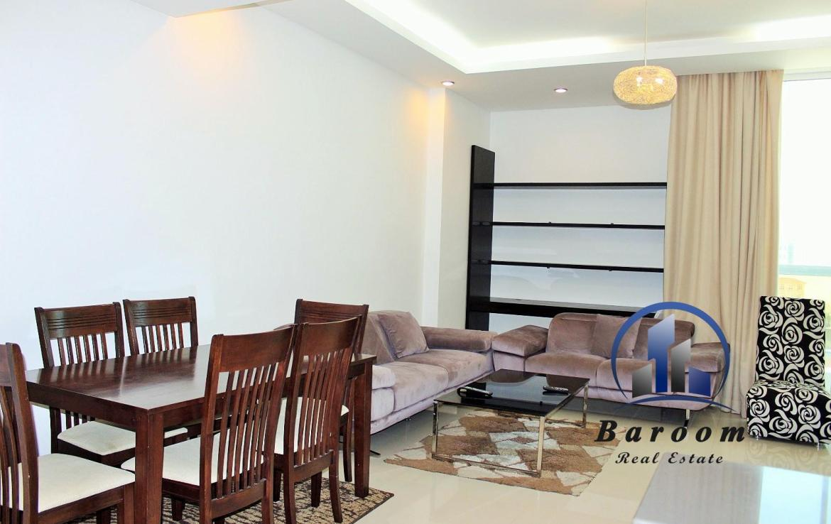 Beautiful Two Bedroom Apartment3