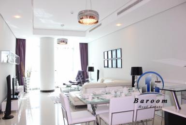 Exquisite Three Bedroom Apartment2
