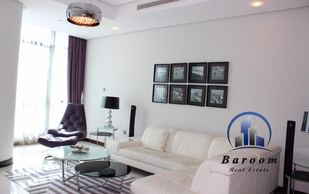 Exquisite Three Bedroom Apartment2