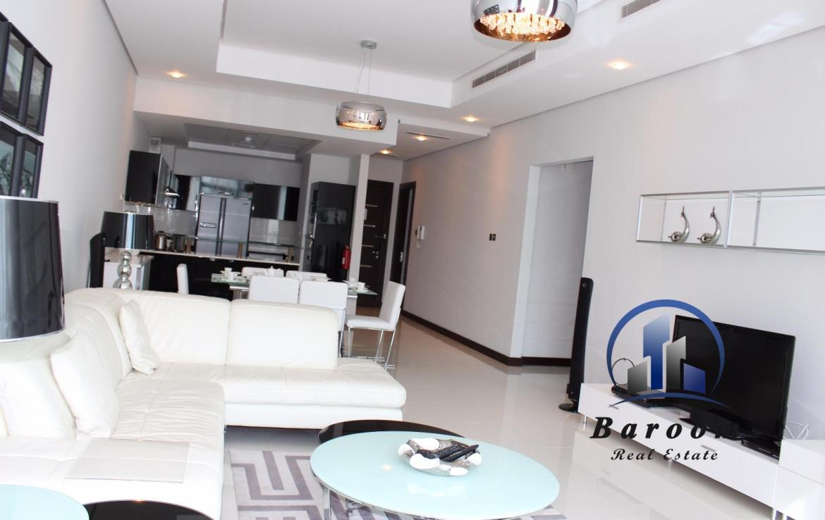 Exquisite Three Bedroom Apartment1