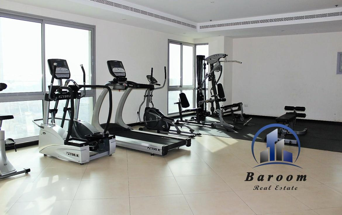 Spacious Two Bedroom Apartment8