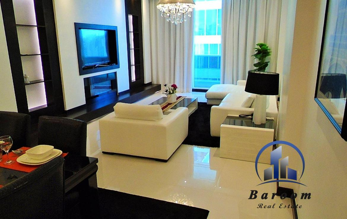 Two Bedroom Luxury Apartment3