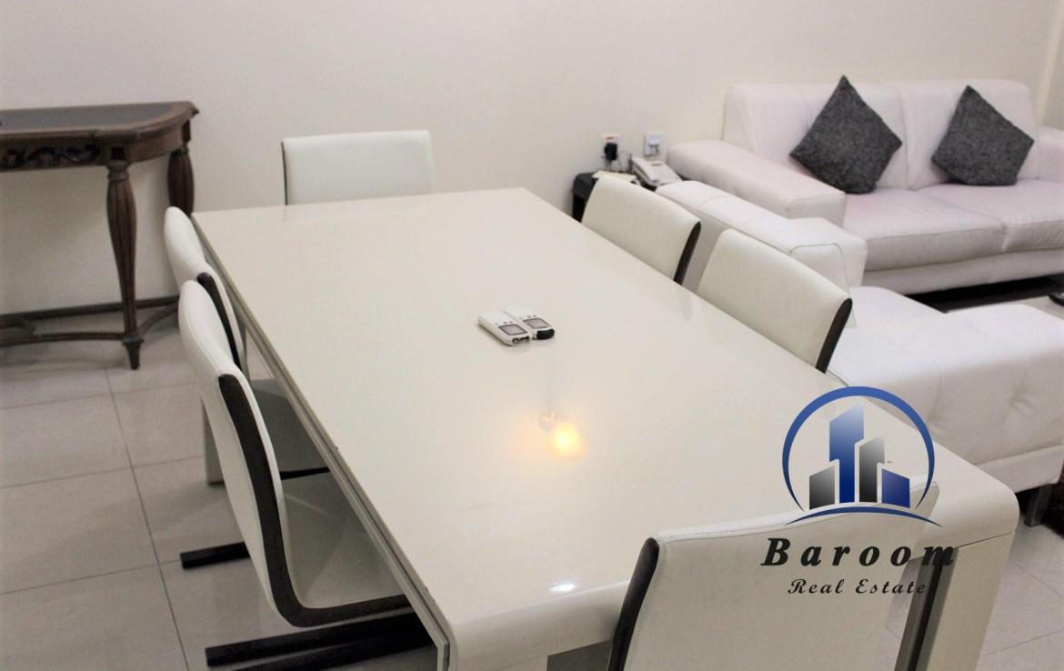 Beautiful Two Bedroom Apartment 4