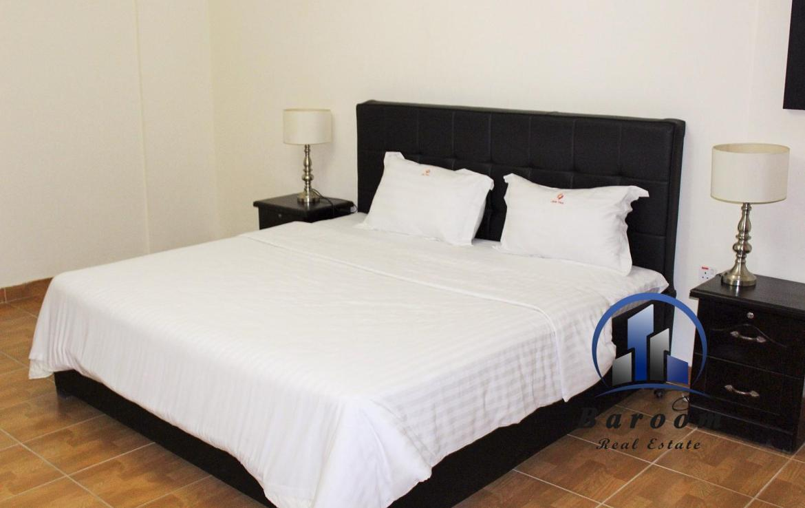 Beautiful Two Bedroom Apartment 5