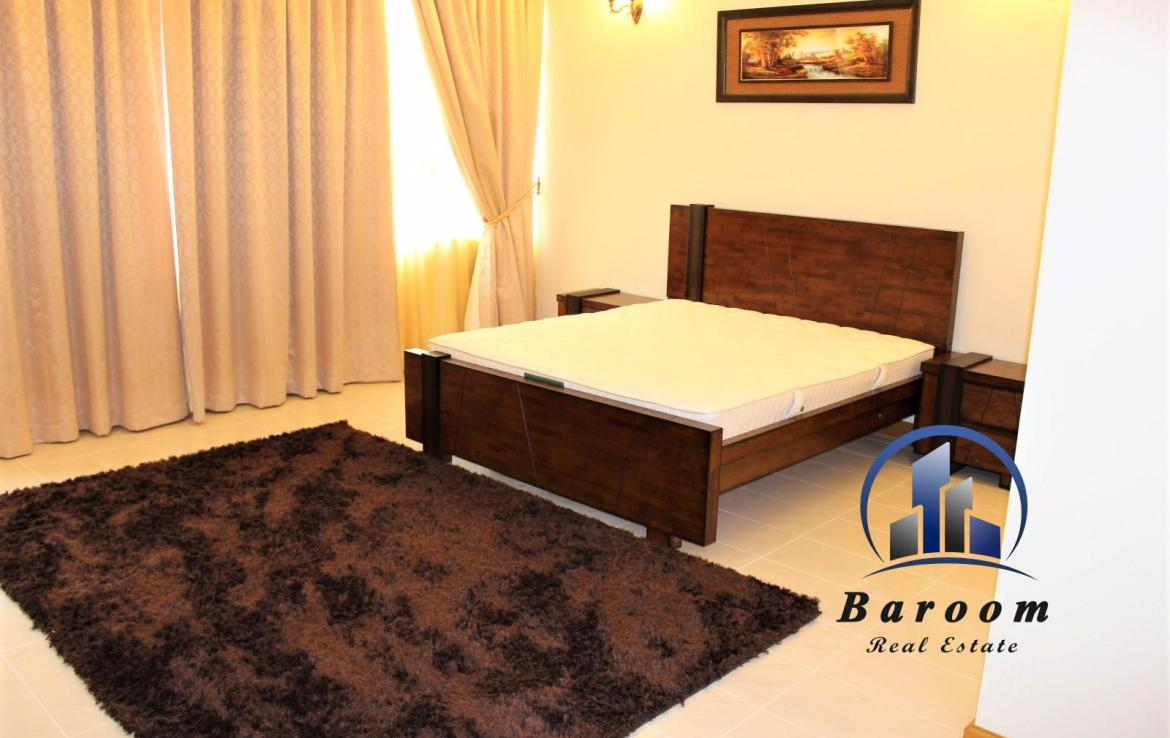 Two Bedroom Adorable Apartment5