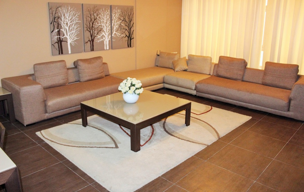 Great Two Bedroom Apartment