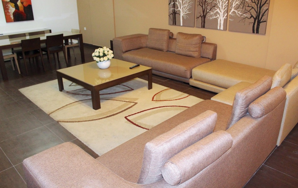 Great Two Bedroom Apartment1