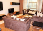 Fascinating Two Bedroom Apartment1