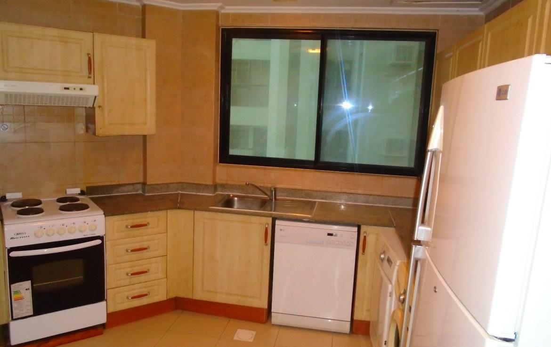 Two Bedroom Elegant Apartment6