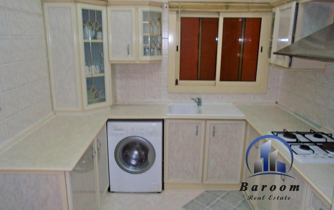 Two Bedroom Bright Apartment2