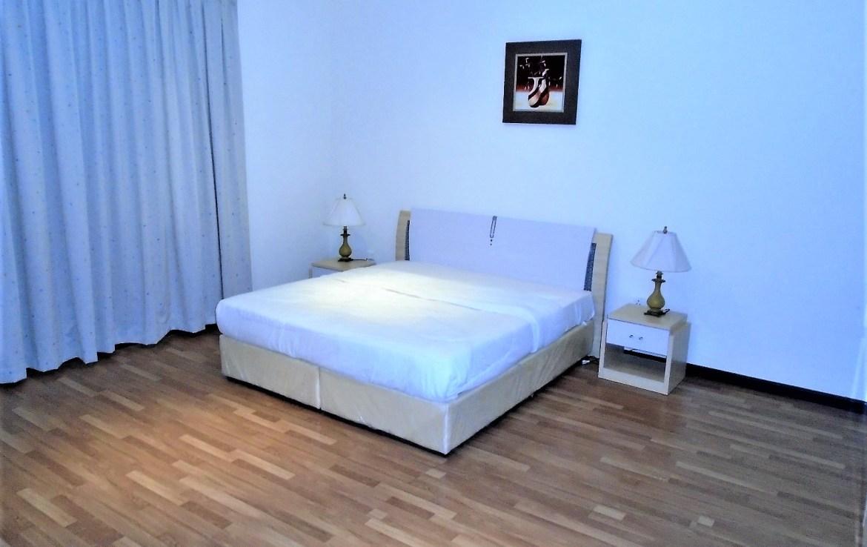 Extravagant Two Bedroom Apartment7