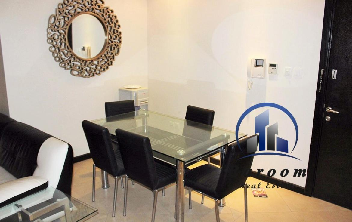 Spacious Two Bedroom Apartment3