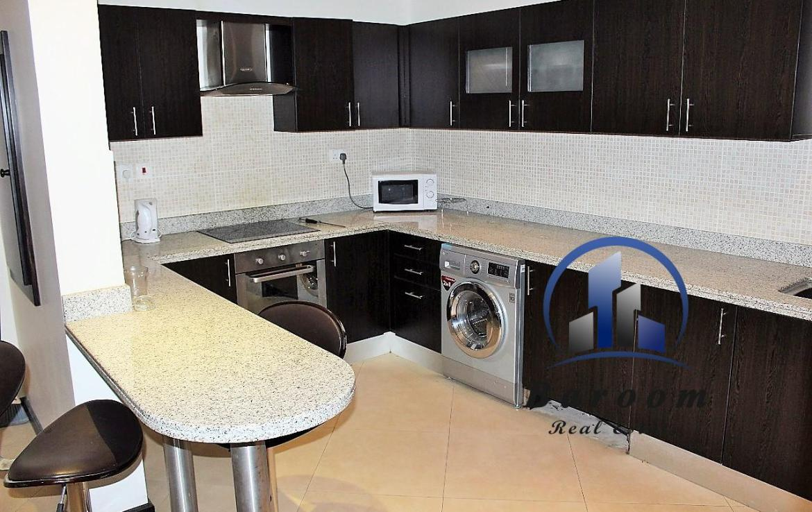 Spacious Two Bedroom Apartment4