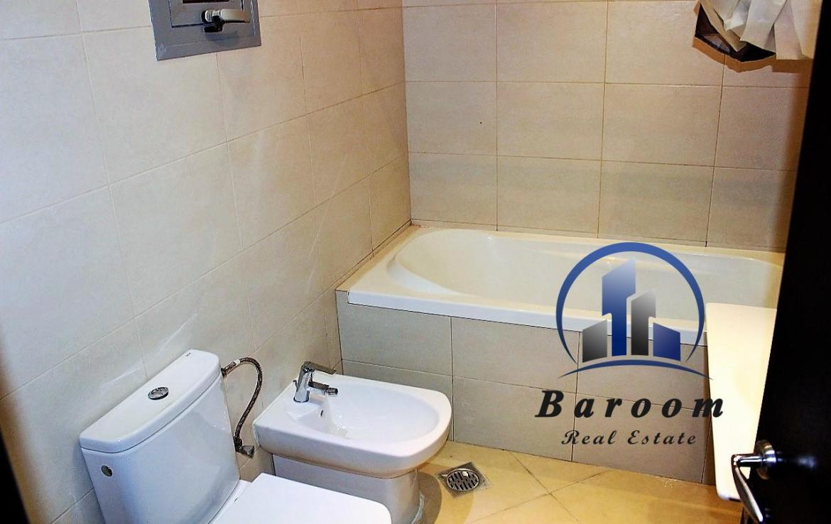 Spacious Two Bedroom Apartment9