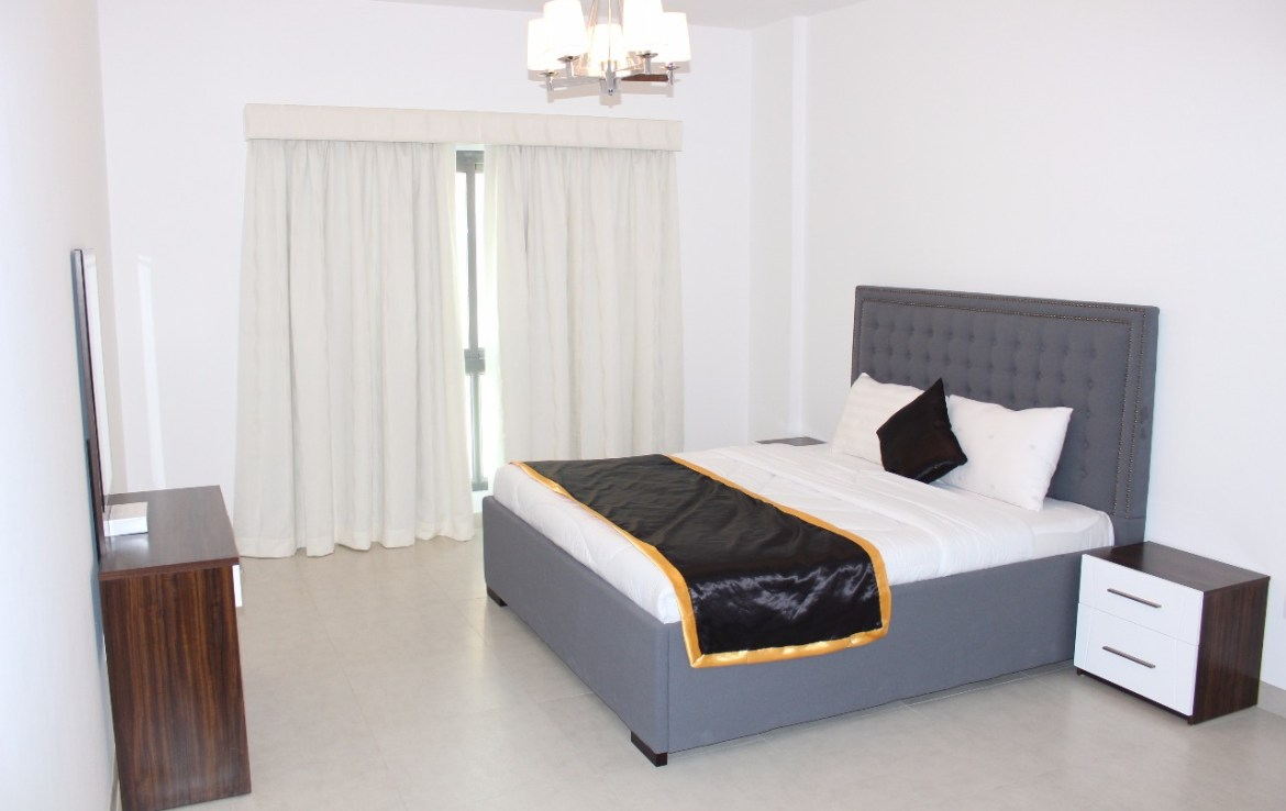 Inviting Two Bedroom Apartment4
