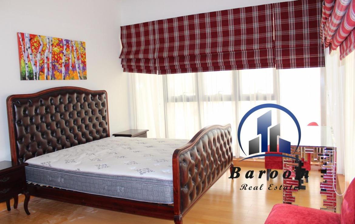 Three Bedroom Superb Apartment 6