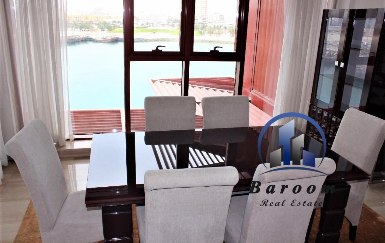 Three Bedroom Sublime Apartment4