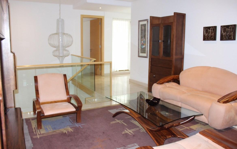 Fantastic Four Bedroom Duplex Apartment6