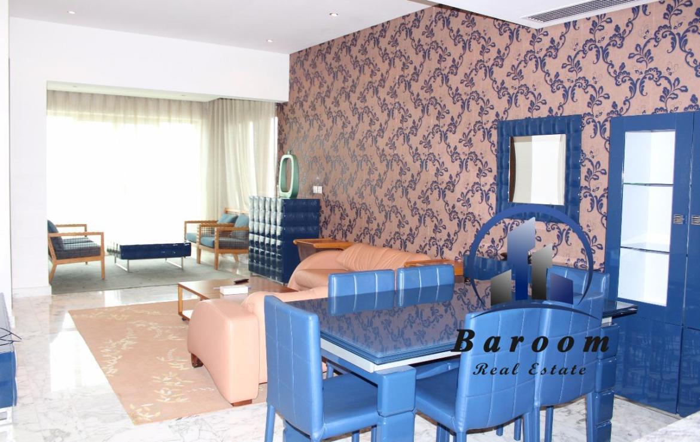 1 Bedroom Luxury Apartment2