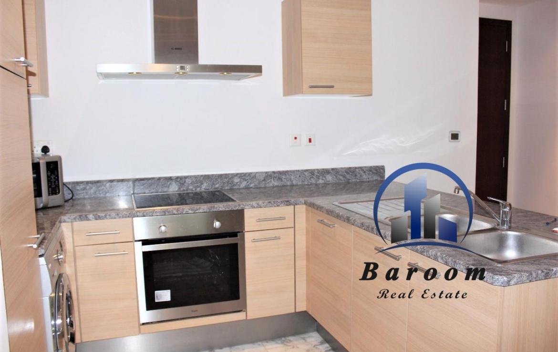 1 Bedroom Luxury Apartment1