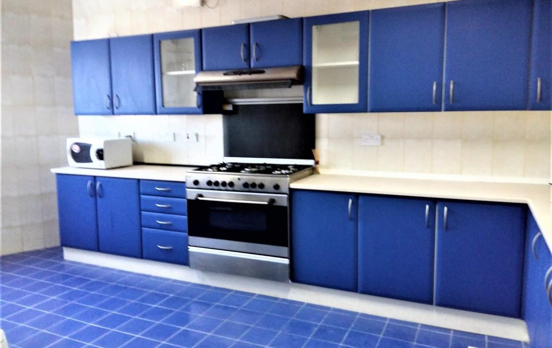 Bright Three Bedroom Apartment2