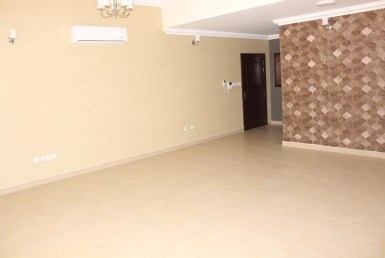 Semi Furnished Two Bedroom Apartment1