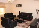 Three Bedroom Fully furnished Apartment1