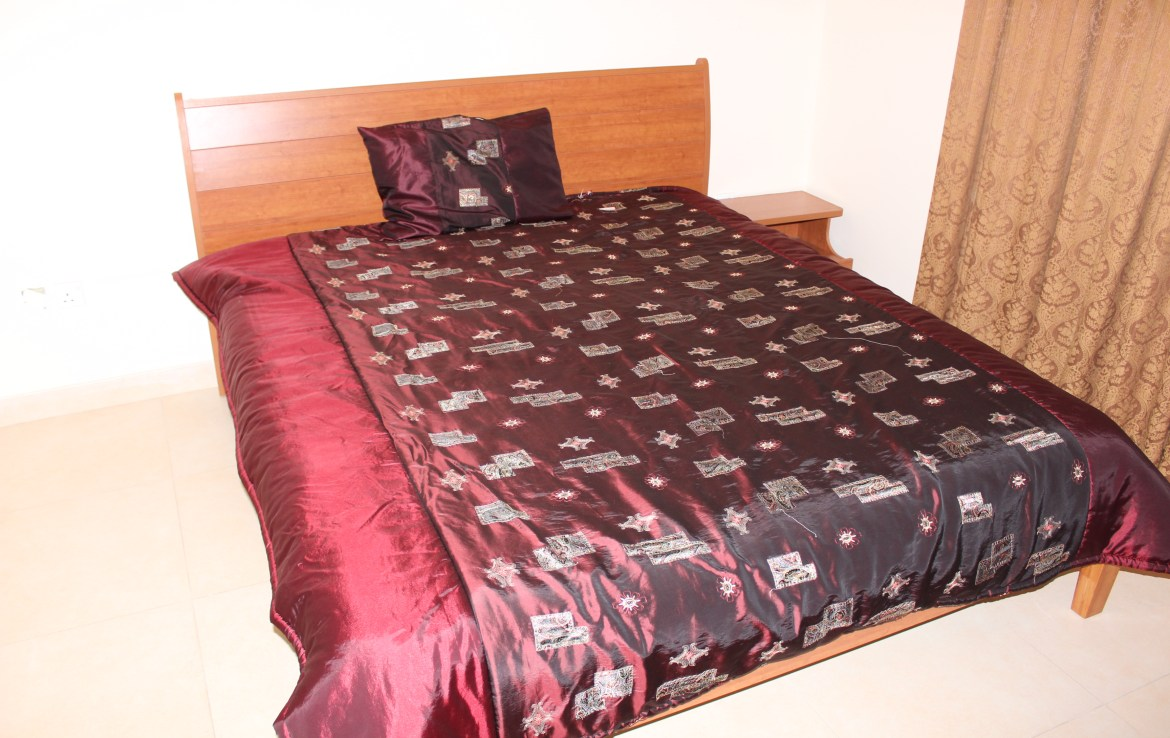 Three Bedroom Fully furnished Apartment 4