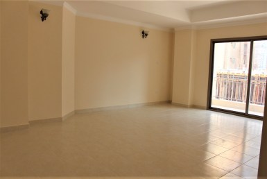 Three Bedroom Unfurnished Apartment