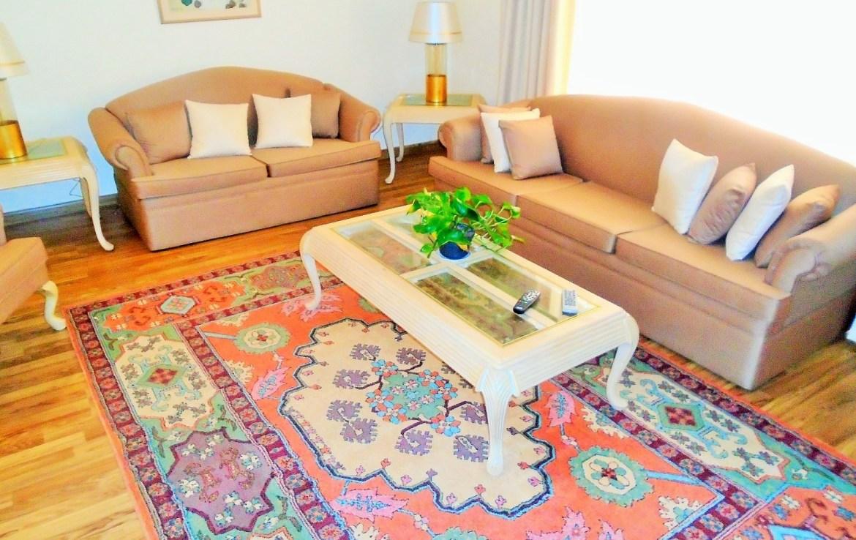 Delightful Two Bedroom Stylish Apartment