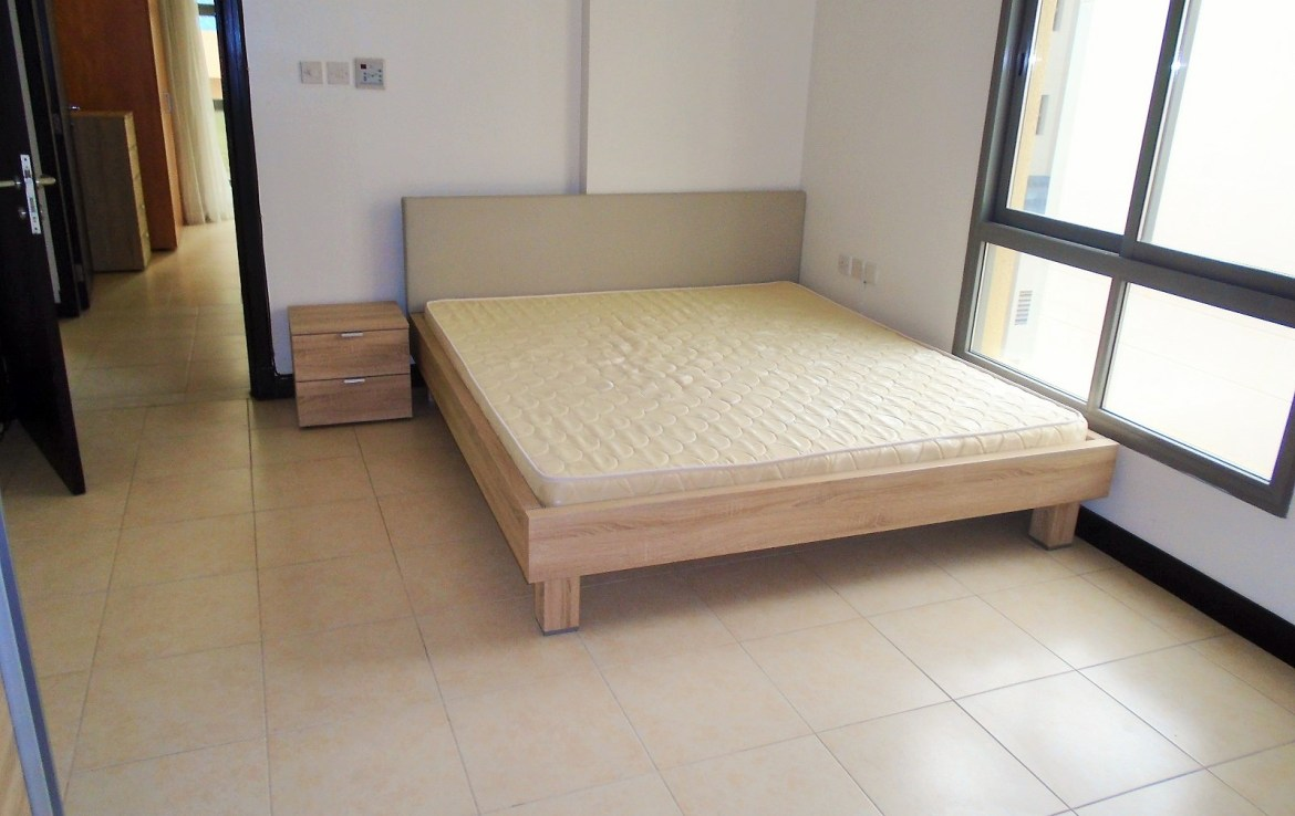 Beautiful Two Bedroom Apartment5