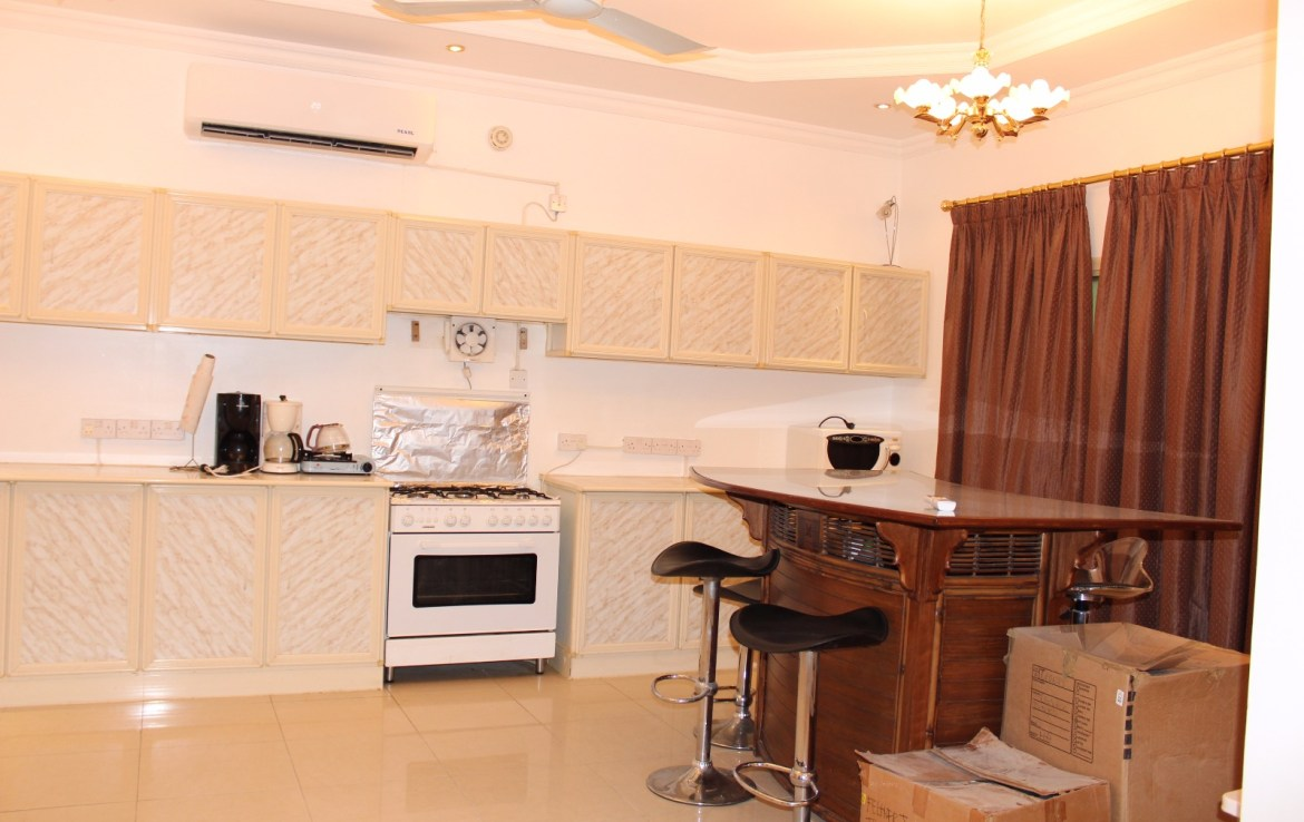 Beautiful Three Bedroom Fully furnished Villa1