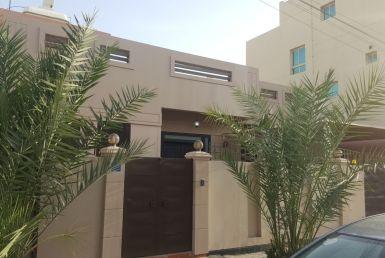 Three Bedroom Fully furnished Villa2