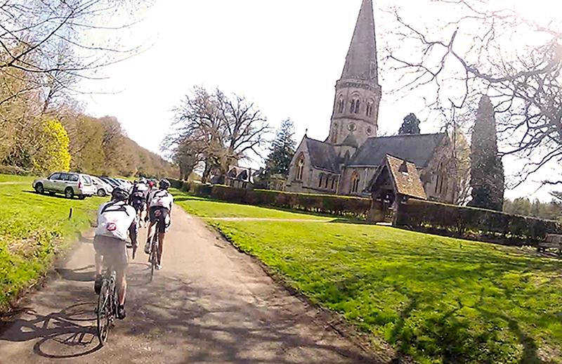 Church-Lane