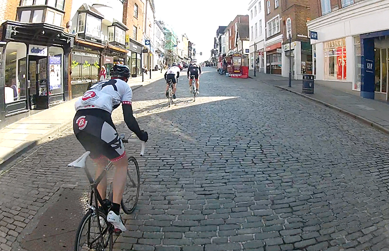 Guilford-Cobbles