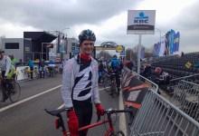 Ronde Van Vlaanderen Ride Report