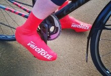 Velotoze – Rubbers for your feet