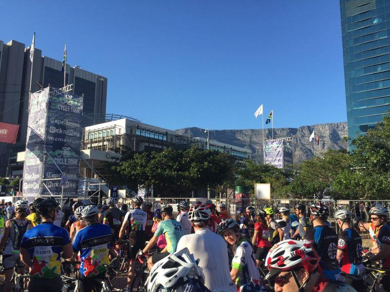 Argus Race - South Africa_2