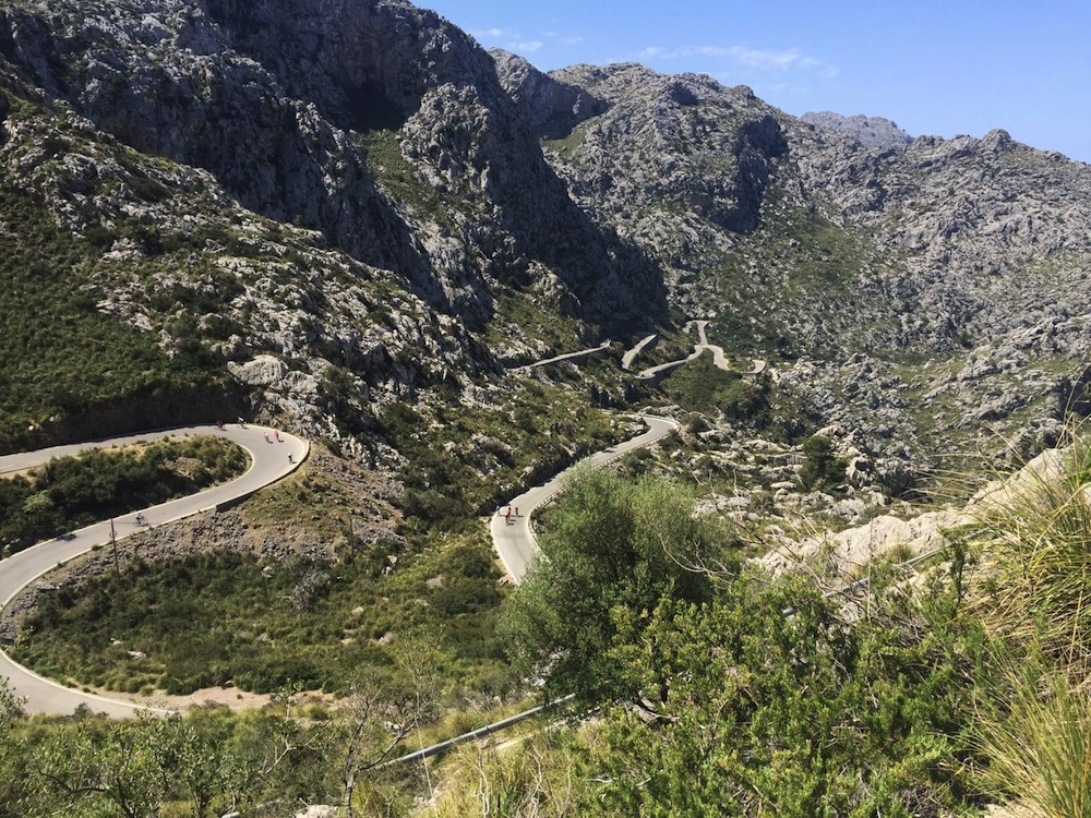 Mallorca 312 - Baroudeurs View 2