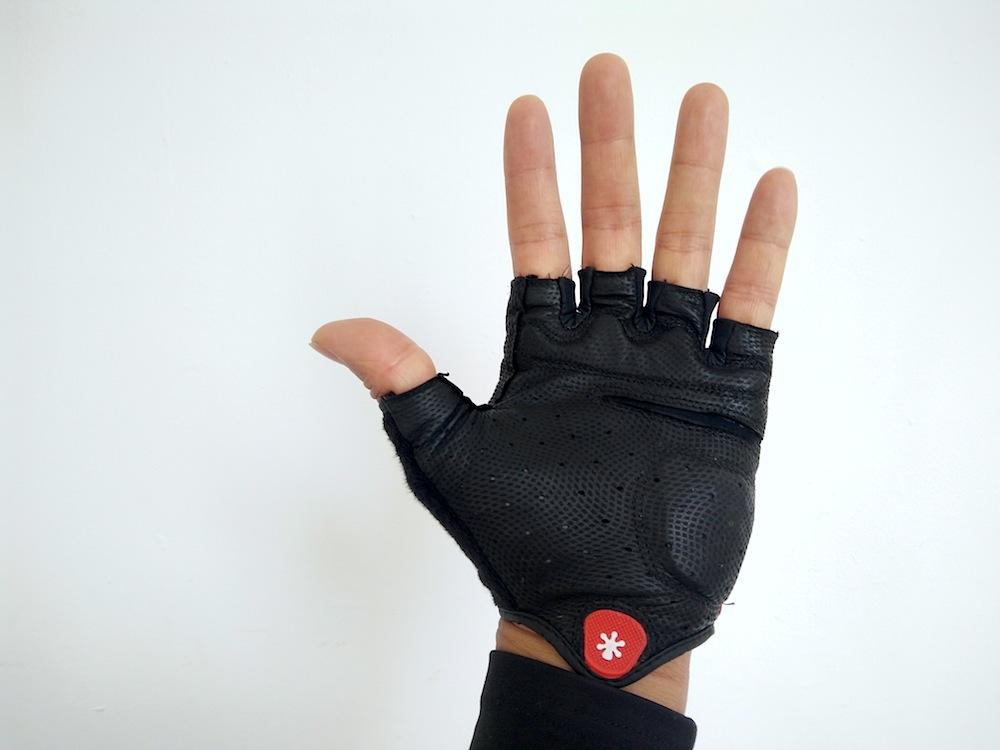 Hirzl Grippp Tour SF gloves - palm