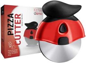 rubber grip pizza wheel cutter barpizza