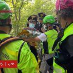 صحفي يعثر على طفل مفقود في طريقه لتغطية الاختفاء