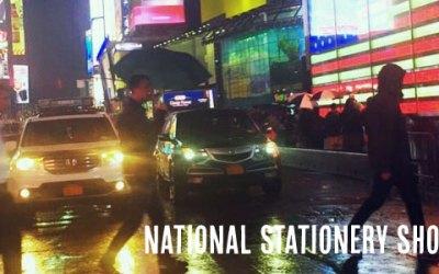 National Stationery Show 2015 Recap