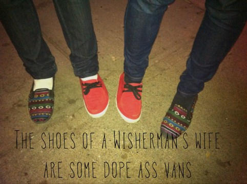 The Wishermen