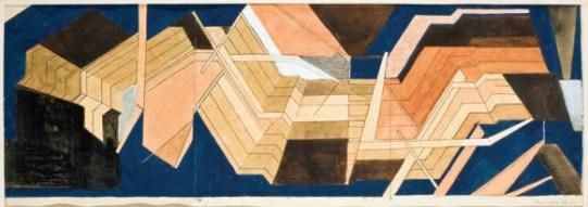 Sin Título. 1949-50