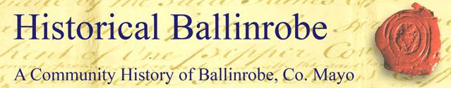 historical ballinrobe