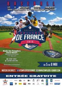 Challenge de France