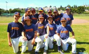 Barracudas 15U